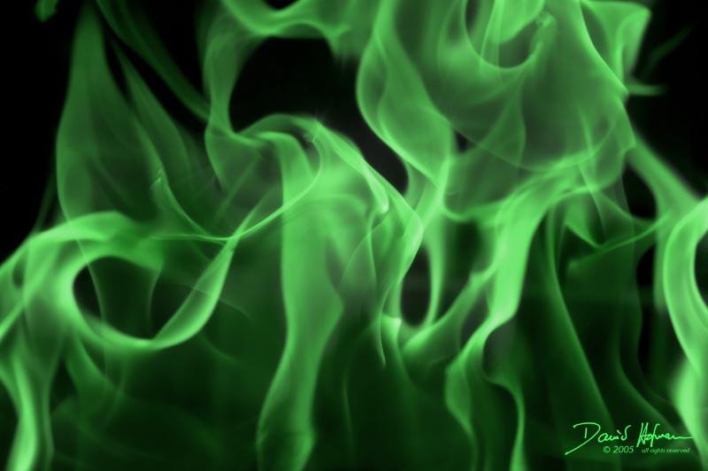 El Fuego del Kerian