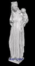 A Virgem e a Mulher de Pedra