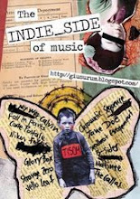 The indie side of music...