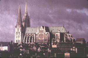 La Cattedrale e le Proporzioni