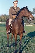 Campione militare d'equitazione