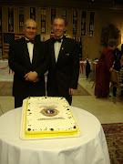 Ceriomonia dei 50 anni di Service Lions Club Bari Host