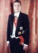 Sua Altezza Reale il Principe Carlo, Duca di Castro