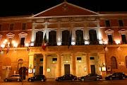 Il Teatro Piccinni di Bari