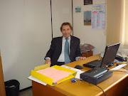 Il Dott. Nino Balena Presidente Impegno 95
