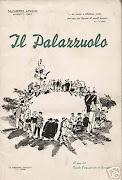 "Le prime copie de il ""Palazzuolo"""