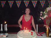 Una festa organizzata dalla dama in rosso...Auguri!!!!!!!!!!
