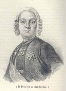 Il Principe Raimondo Di Sangro
