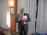 Il Dott. Pietro Vitale, Giornalista