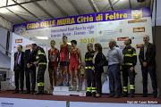 I Pompieri baresi si fanno onore