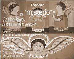 Exposición en Den Haag