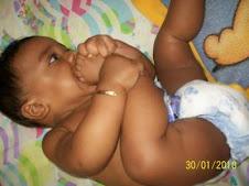 Mateus 06 meses