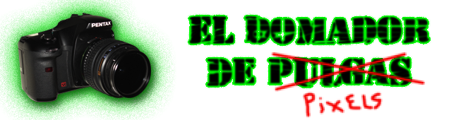 EL DOMADOR DE PULGAS