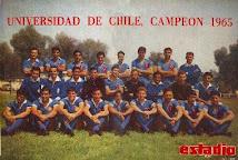 CAMPEONES 1965