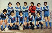 (Subcampeón y ganador de Liguilla pre-Libertadores) 1980