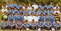 (Campeón de Segunda División) 1989