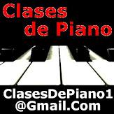 • Clases de Piano •