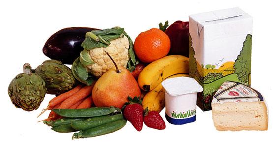 Dieteticahoy elementos qu micos de los principales alimentos - Hierro alimentos que lo contienen ...