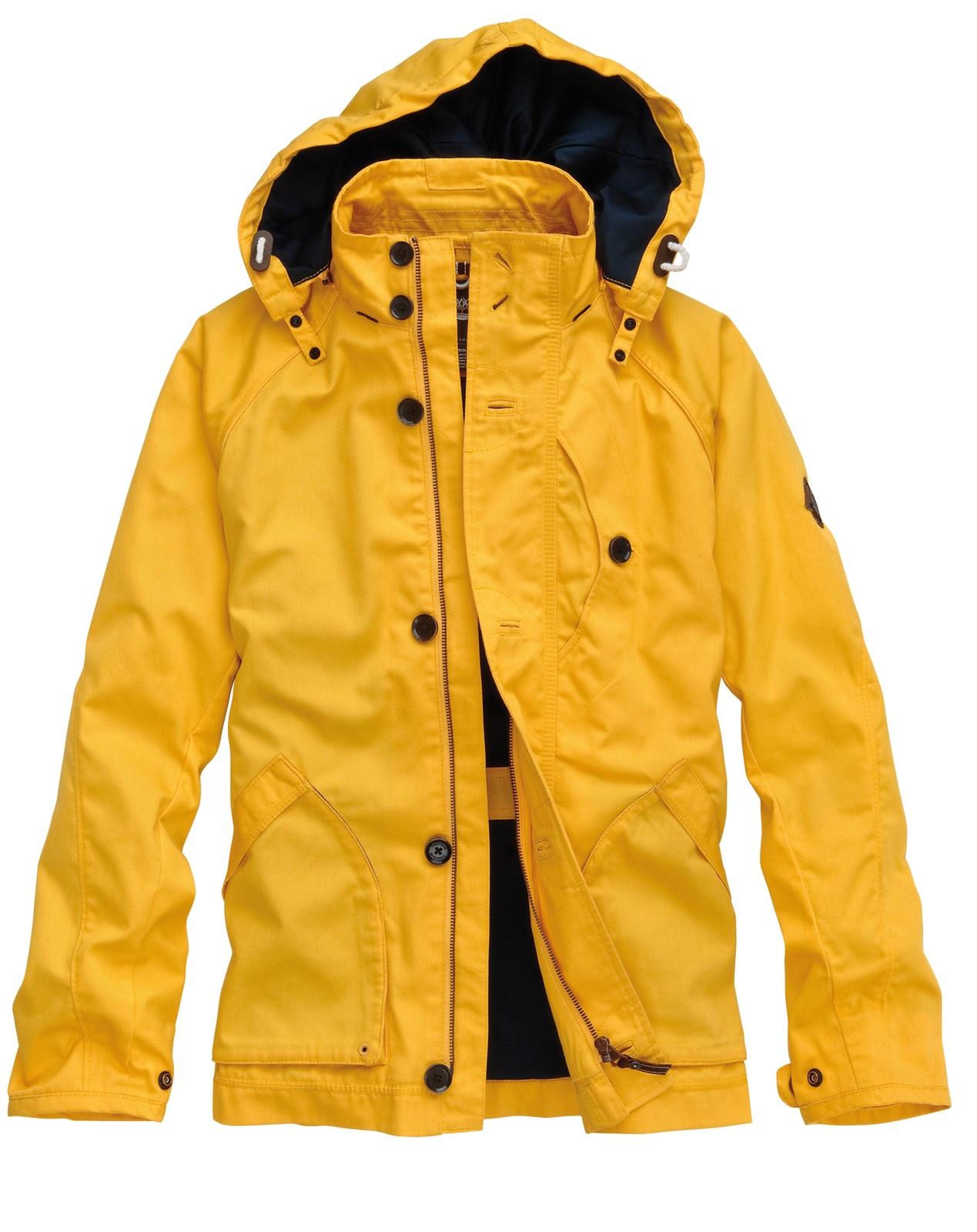 Куртки Тимберленд