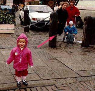 actividades paranormales fotos de miedo