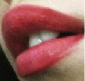 lábios mudos