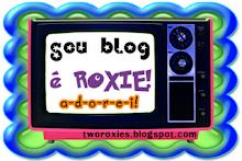 Selo do Blog Diário da Borboleta