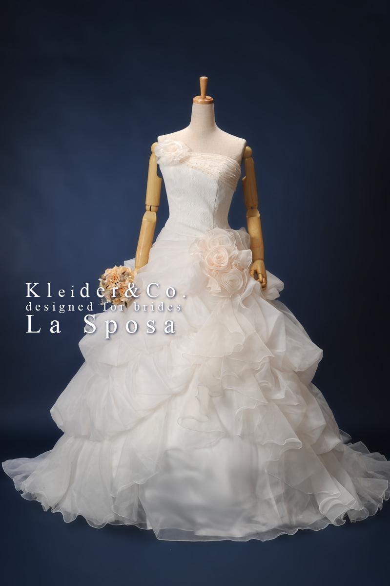 ウェディングドレス (Wedding dress ...