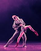 La danza es un poema; en el que cada MOVIMIENTO es una PALABRA