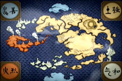 [Inscripciones] Avatar: La leyenda de ... LAS+4+NACIONES