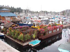 A Floating Garden - Sunshine Coast