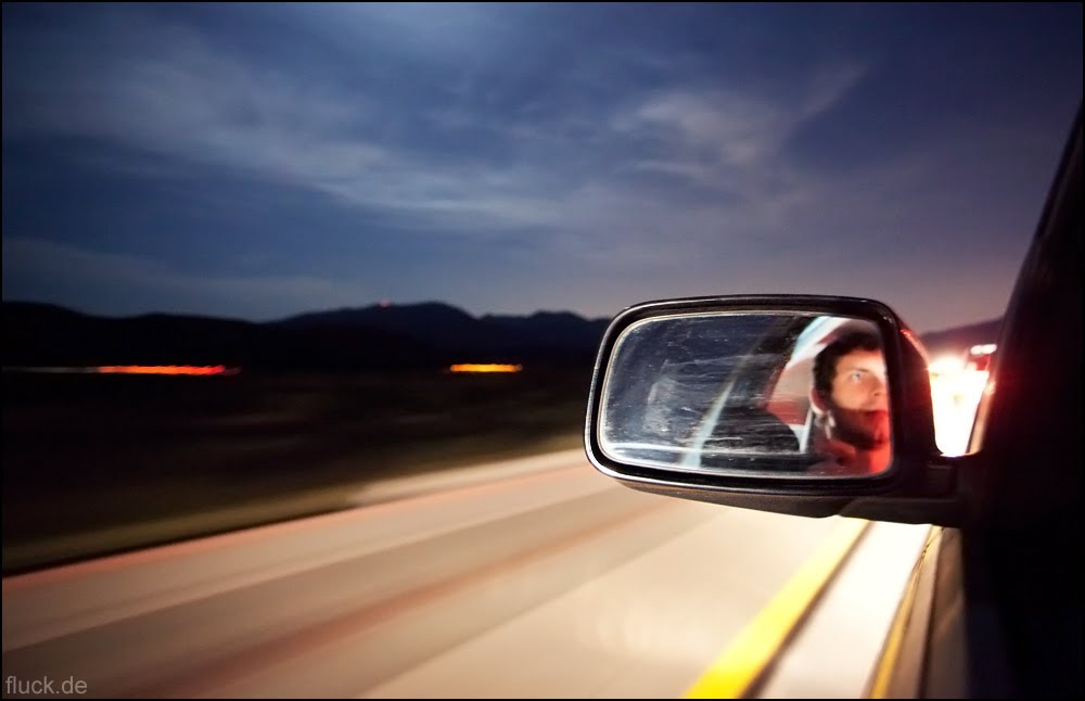 On the way home — Oliver Fluck – Photography