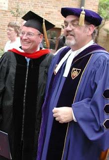 Rev. Dr. Stanley Robertson Hall