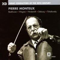 Pierre Monteux (1875-1964)