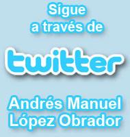 #AMLO en Twitter