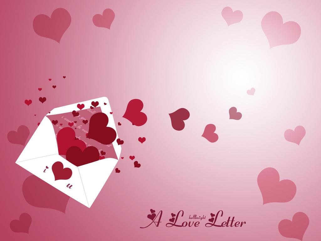 Surat Cinta Untukmu