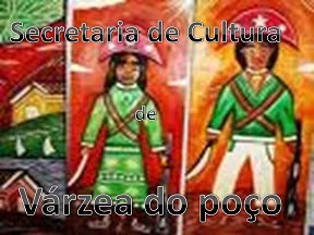 Secretaria de Cultura de Várzea do Poço