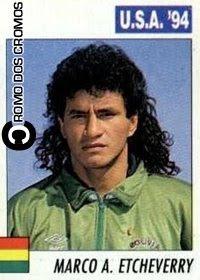Ele fez gol na seleção Brasileira, mas no SFC, não.