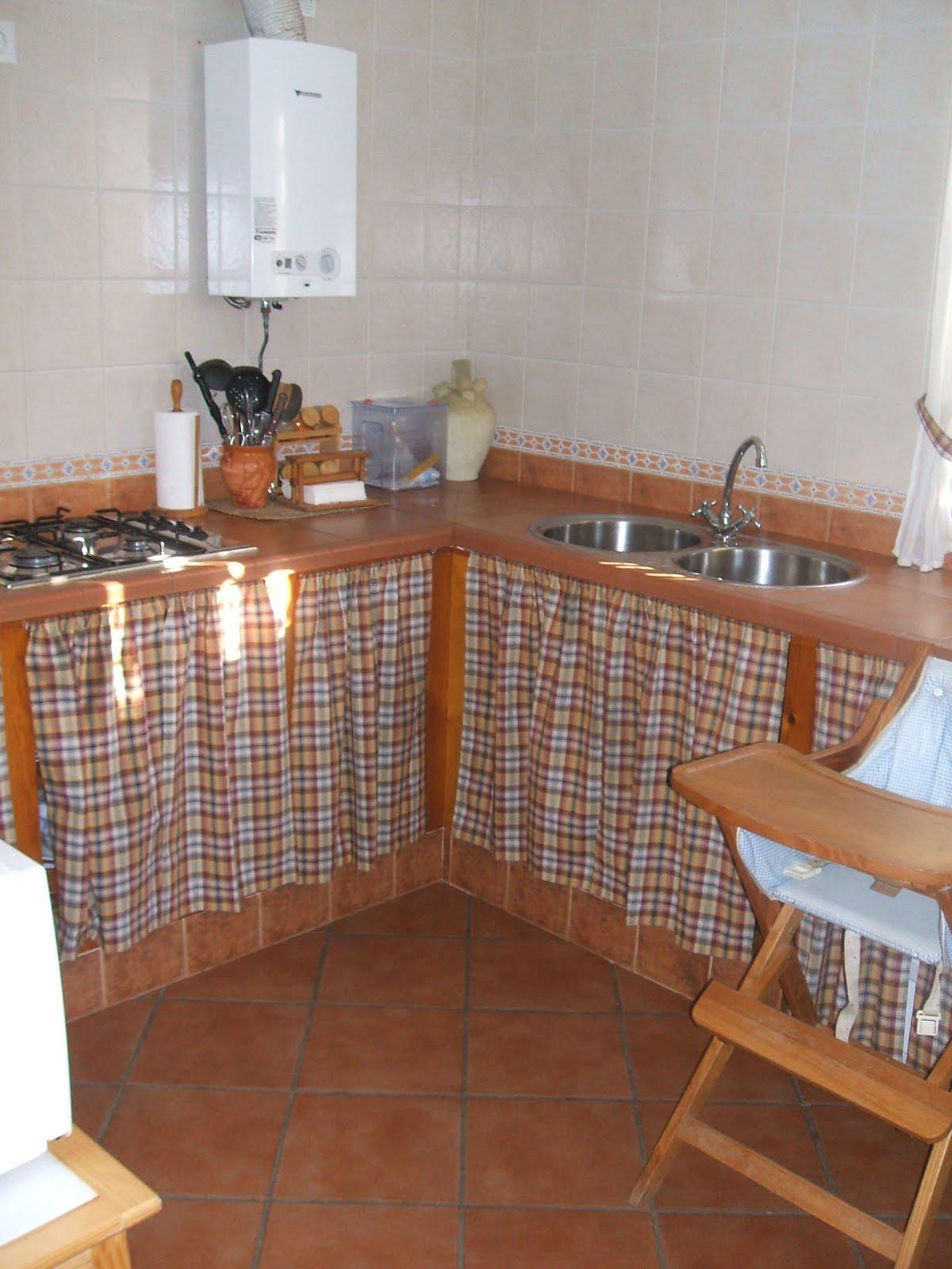 Cocinas de mamposteria imagui for Cocinas de mamposteria