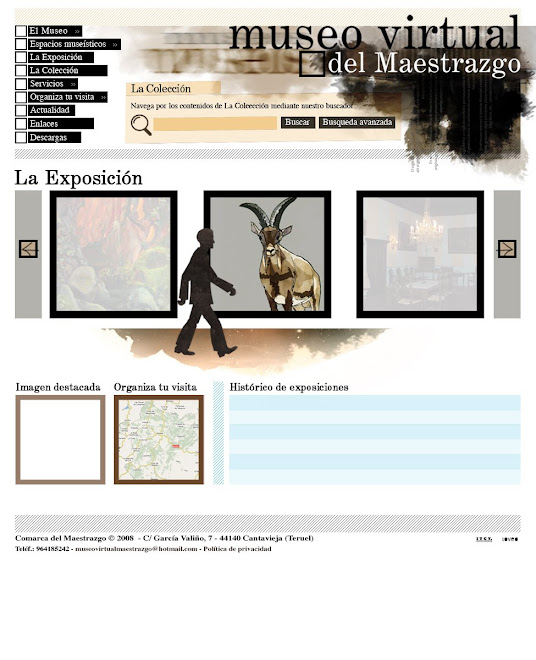 Museo Virtual Maestrazgo