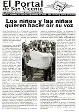 Revista El Portal de Sanvicente