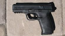S&W MP9