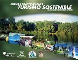 Buenas prácticas para el Turismo Sostenible