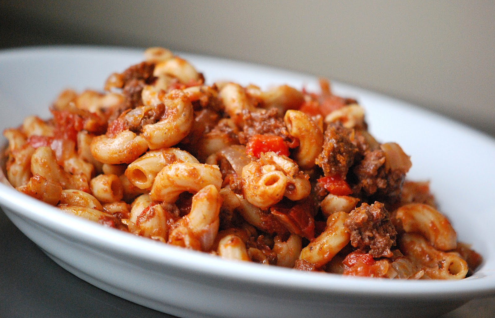 Goulash | Mehan's Kitchen