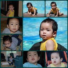 AqiL@ My Junior