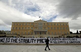 greece junk bond