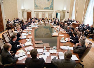 FOMC meeting