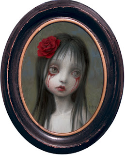 Mark Ryden - Rose