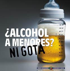 Que es necesario beber del alcoholismo
