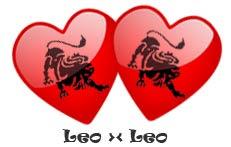 Asmara Leo dengan Leo