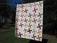Whirlygig Quilt
